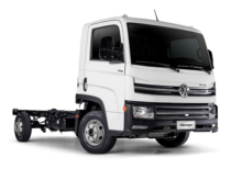 VW Delivery 4.160
