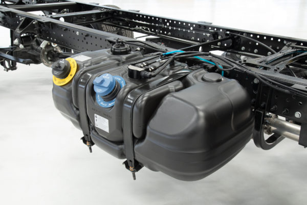 VW 6.160 Delivery