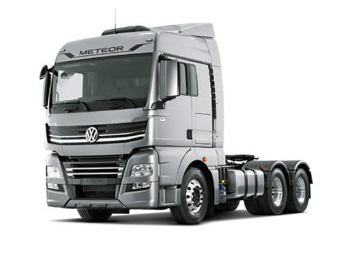 Volkswagen Extrapesados Meteor